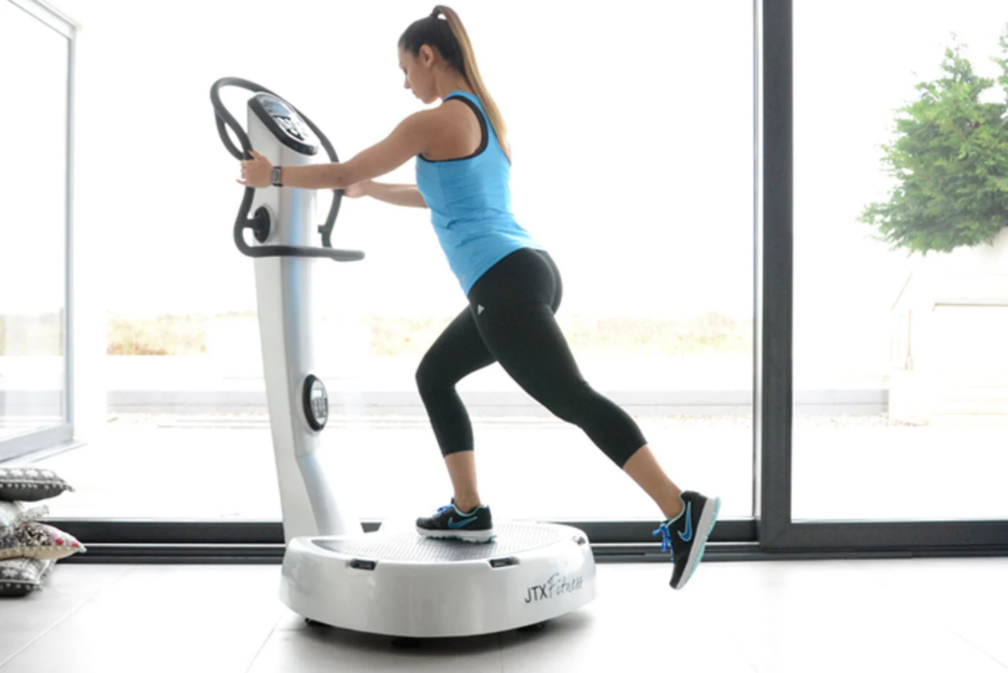 How Does Vibration Machine Work