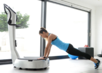 How Does Vibration Machine Work?