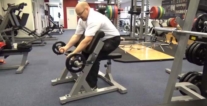 Types of Preacher Curl Benches